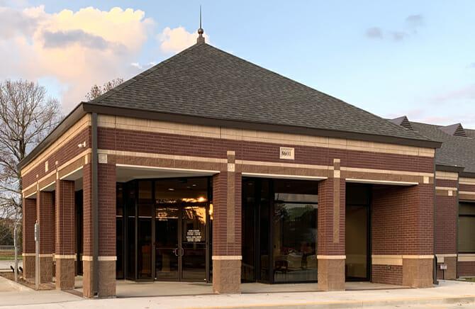 Goodwood Branch Office